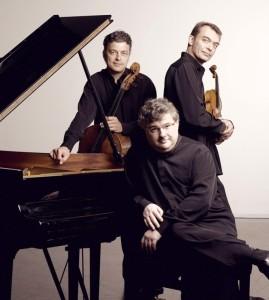 Trio Wanderer (Foto Marco Borggreve)