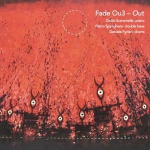 FADE OU3 COVER