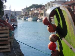 Grado - Porto canale