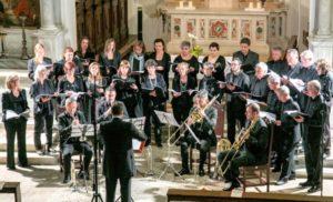 Orchestra e coro San Marco