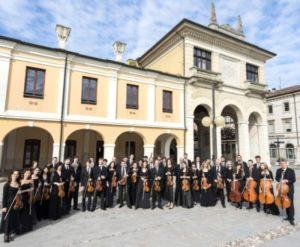 Mitteleuropa Orchestra (Foto Luca d'Agostino)