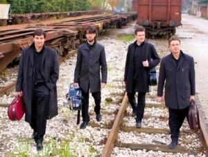 quartetto prometeo 3