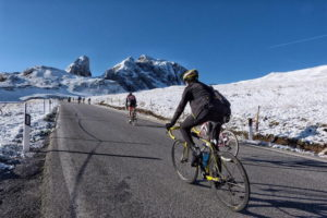 D+ Ultracycling Dolomitica 2015