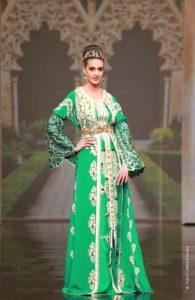 abito marocchino