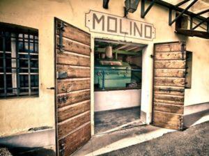 trivignano porta antico MolinoMoras