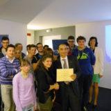 Premio Confcoop_Fermo Solari_Tolmezzo