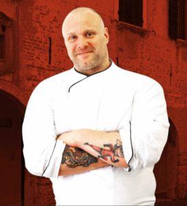 Gabriele Bonci