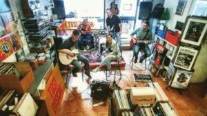wajiwa band
