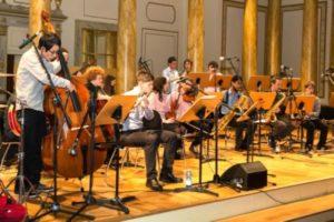 Orchestra Laboratio