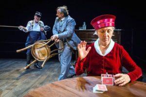 Play Strindberg (Foto Simone Di Luca)