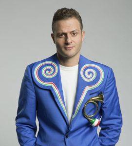 Riccardo Trombetta