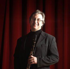 Claudio Mansutti