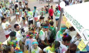 Color Run ecosostenibile 2