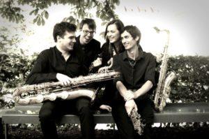 Evterpa Sax Quartet_S.Lorenzo_light
