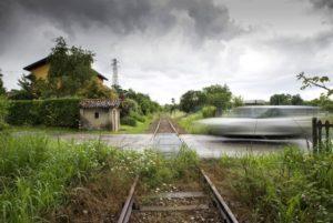Primo premio Sezione Linea ferroviaria