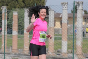 Aquileia 29 marzo 2015. Unesco Cities Marathon 2015. Petrussi Foto Press / Andrea Bressanutti
