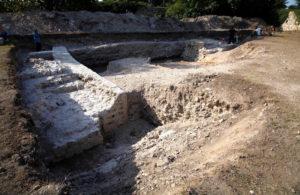 aquileia-scavi-anfiteatro