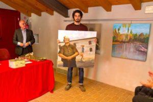 Nella foto di Mirco Claut, Riccardo De Filippo