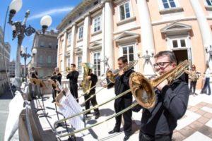 Quintetto ottoni