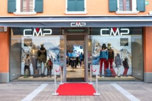 Nuovo negozio al Palmanova Outlet Village: è CMP - FriuliOnLine